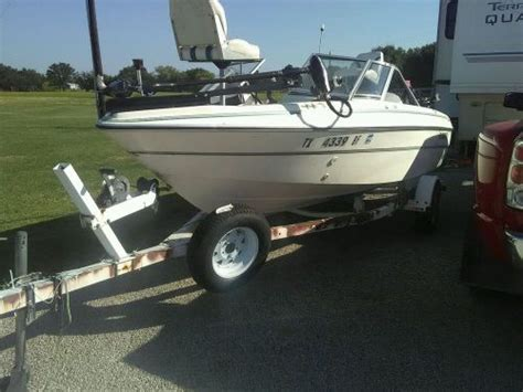 used boat parts fort worth find 1994 sunbird 170 fish n ski low hours motorcycle in