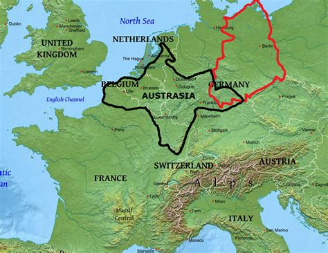 german physical map eastern germany manorialism and yes the