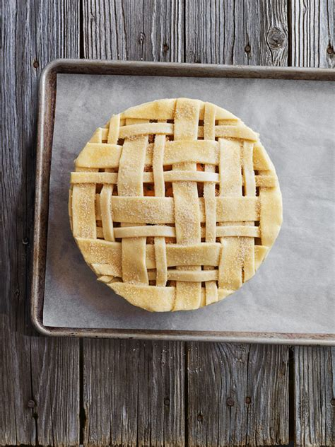 beautiful pie crusts are easier than you think tarateaspoon july 2016 donna hay