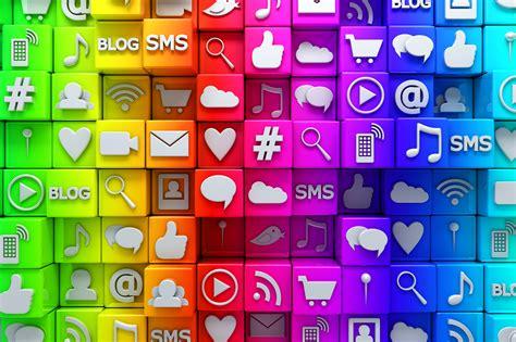 imagenes de redes sociales en hd social media wallpaper wallpapersafari