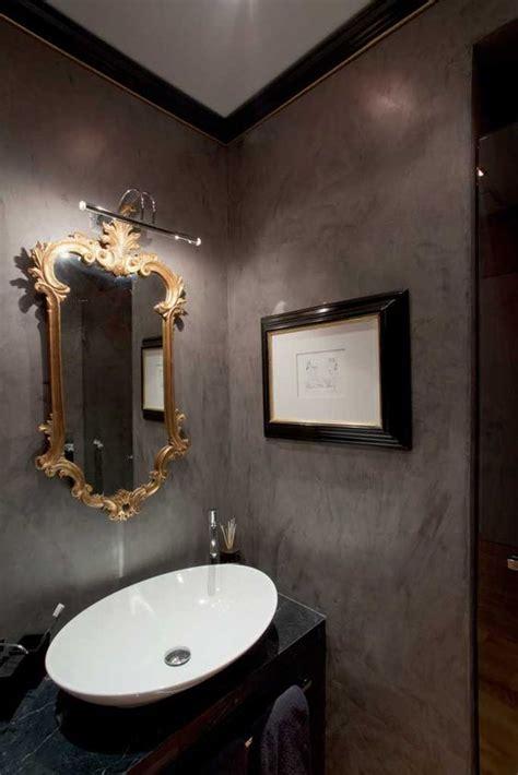 bagni in microcemento bagno resina parete microcemento bagno resina e