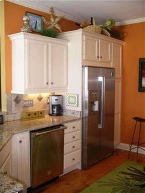 gap between fridge and cabinets pinterest the world s catalog of ideas