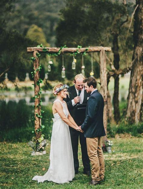 Wedding Arch Rental Dallas by 17 Best Ideas About Wood Wedding Arches On