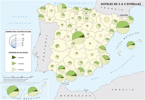 cadenas hoteleras en las palmas de gran canaria espa 241 a a trav 233 s de los mapas