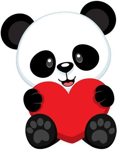 imagenes kawaii panda best 25 dibujos de pandas tiernos ideas on pinterest