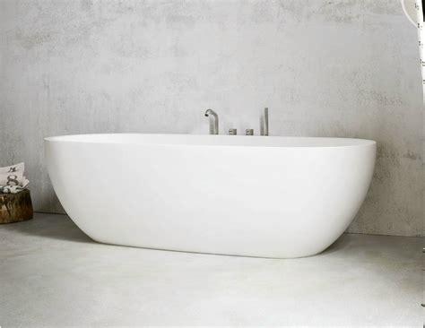 freistehende ovale badewanne ovale badewanne kollektion by rexa design design