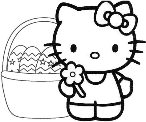coloring pages hello easter free printable hello coloring pages coloring home