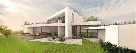 haus 1 5 geschossig home architektenhaus designhaus bauen moderne