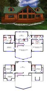 Floor Plans For Small Homes With Lofts by House Plans With Loft Smalltowndjs Com
