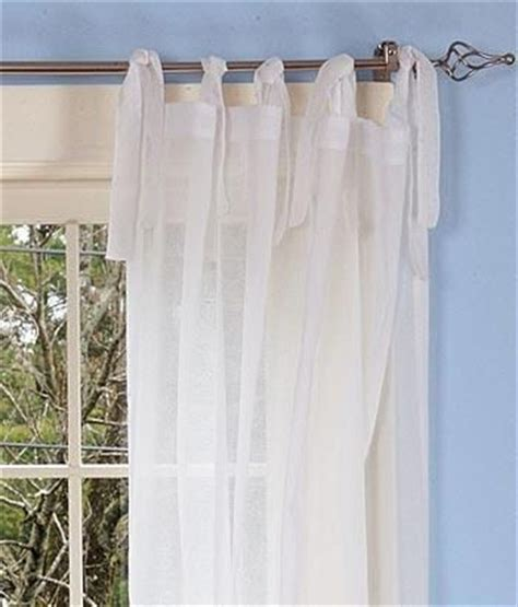 tab tie curtains 17 best images about guest room on pinterest rod pocket
