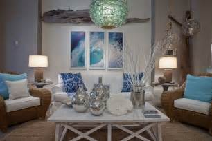 Nautical Theme Lamps - 10 ways add coastal casual feel