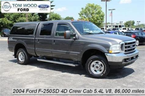 how to learn about cars 2004 ford e series parental controls sell used 2004 ford f250 in 3130 e 96th st indianapolis indiana united states for us