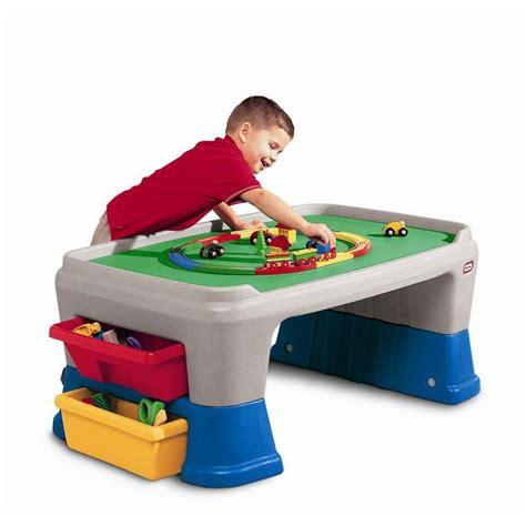 Tikes Easy Adjust Play Table Best Educational