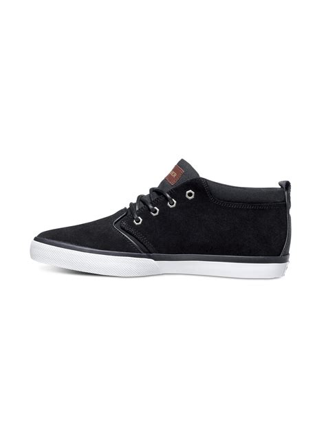 griffin shoes for griffin suede shoes aqys300005 quiksilver