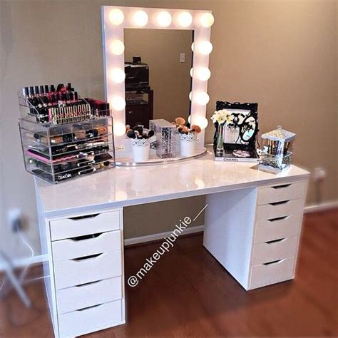 Cosmetic Vanities by The World S Catalog Of Ideas