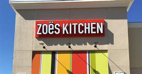Zoes Kitchen by S Gluten Free Adventures Zoes Kitchen
