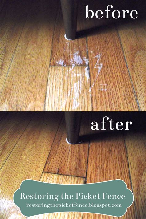 How To Get Rid Of House Odors 15 wood floor hacks every homeowner needs to know