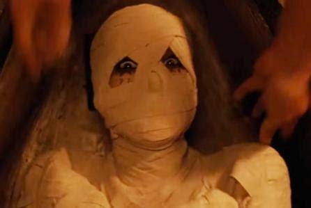Novel Julie Dan Robyn Kaye the mummy tom cruise flop will lose 95m box