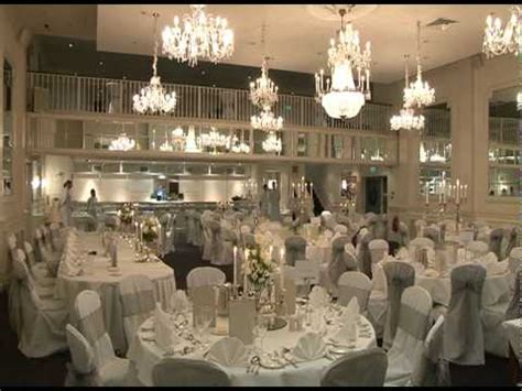 Wedding at Hotel Meyrick, Eyre Square Galway   YouTube