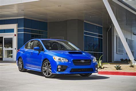 Subaru Wrx News by 2016 Subaru Wrx News And Information Conceptcarz