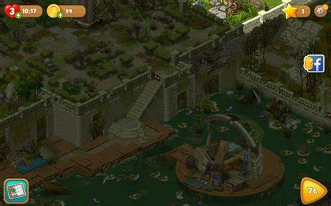 Juego Gardenscapes Gardenscapes El Juego De L 243 Gica Escondido Tras El Juego