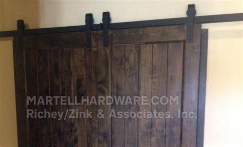Barn Door Rails Canada - sliding door hardware for pocket and wall mounted doors