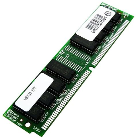memory ram definition pin memory module definition of in the free on