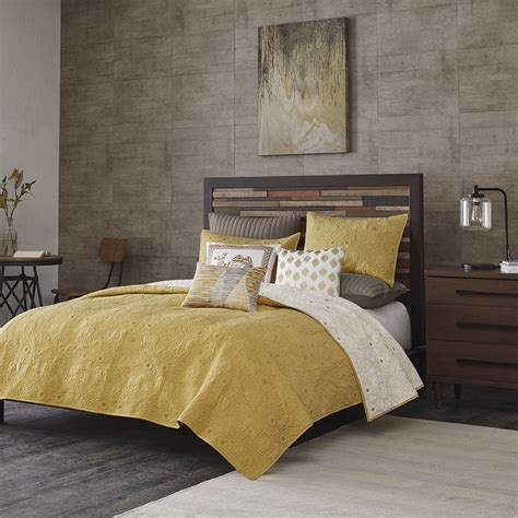 mustard yellow bedding mustard yellow bedding pillow covers curtains ease