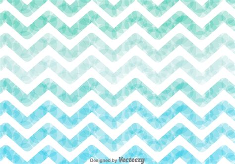 zig zag pattern background watercolor zig zag background vector download free