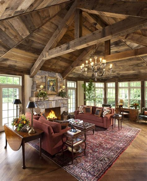 rustic home decorating ideas living room 40 rustic living room ideas to fashion your rev around