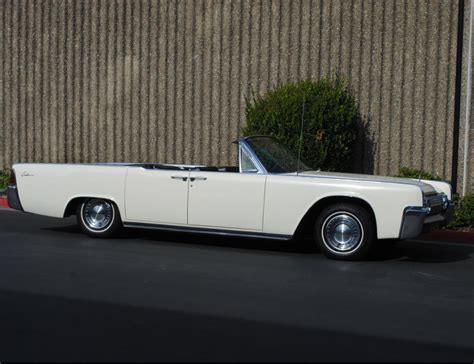63 lincoln continental convertible 1963 lincoln continental convertible for sale