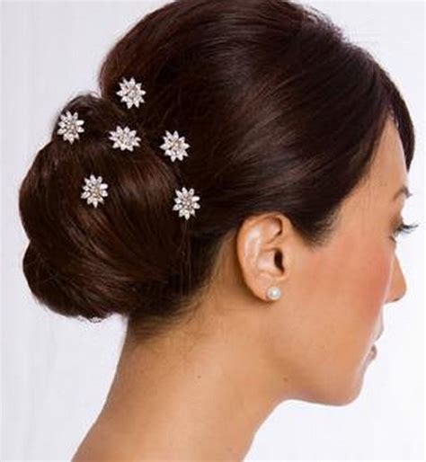 Wedding Hair Accessories On by Wedding Hair Accessories For Bridesmaids Wardrobelooks