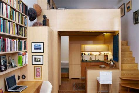 tiny apartment living tiny apartment in manhattan featuring custom made furniture