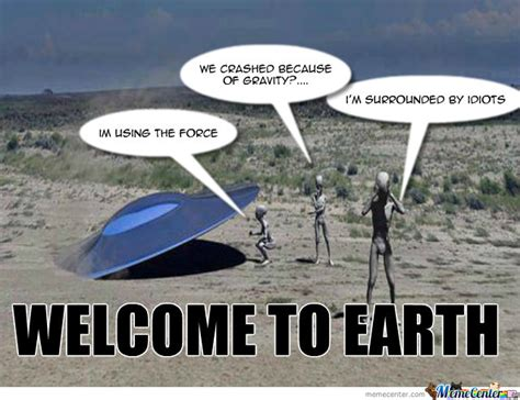 Ufo Meme - 10 bizarre alien encounter and abduction stories xen life