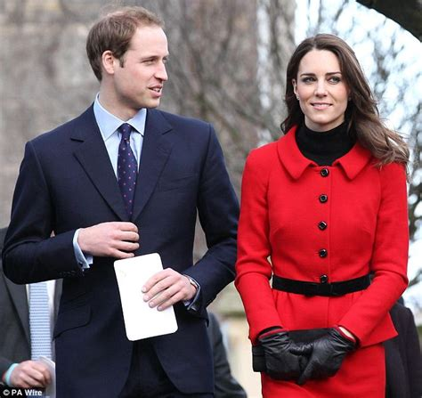 Prince William And Kate Middleton Back On by Royal Wedding Kate Middleton And Prince William S