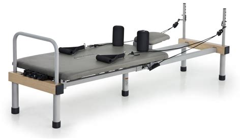 Pilates Workout Bench new proform coretech pilates home reformer pfbe1355 ebay