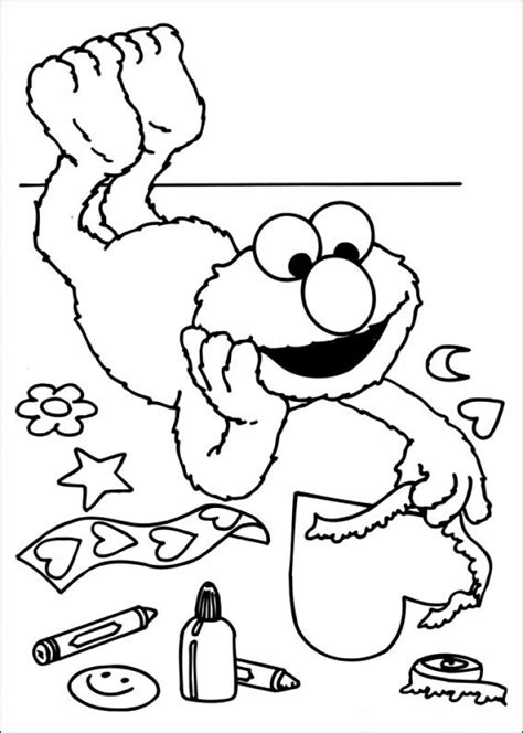 elmo coloring pages to color online get this elmo coloring pages online 73166