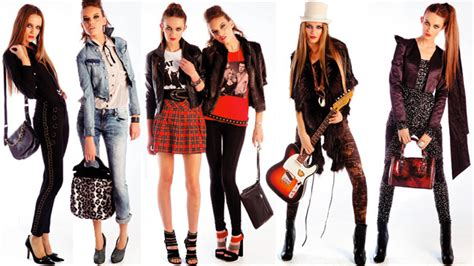 Fashion Advice How To Dress Like A Rock The Budget Fashionista 5 by Bob Hairstyle Fashion Tips For