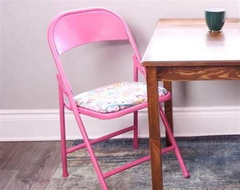 Kursi Santai Untuk Bayi sulap kursi tua jadi kursi manis untuk santai okezone