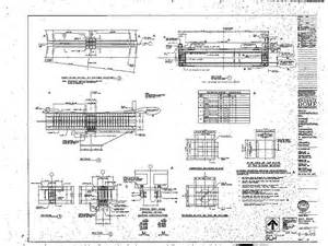 Ring beam section and details drawing s 0903