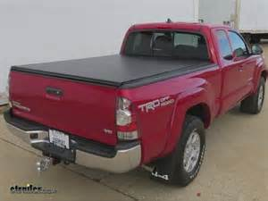 Tonneau Cover Reviews Toyota Tacoma Bakflip G2 Tonneau Cover Folding Aluminum Bak