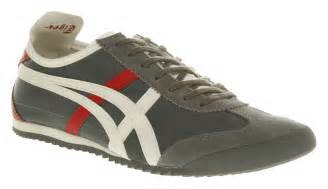 Onitsuka Tiger Mexico 66 by Onitsuka Tiger Mexico 66 Dx From Offspring Trainersniffer