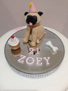 fondant pug 1000 images about pug sugarcraft on pug cake pug dogs and puppy cupcakes