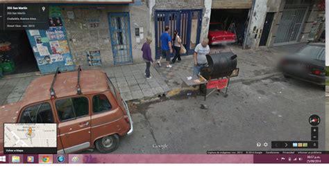 imagenes antiguas street view las imagenes mas bizarras del street view argento