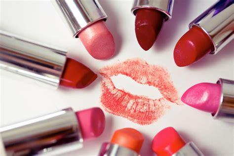 Lipstik Purbasari Kulit Gelap 6 warna lipstik untuk kulit gelap daftar harga lipstik terbaru