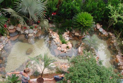 imagenes de jardines y cascadas cascada para jardin y piscinas artificiales cascadasyrocas