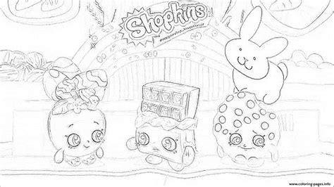 coloring book ep shopkins season 2 episode 2 coloring pages printable