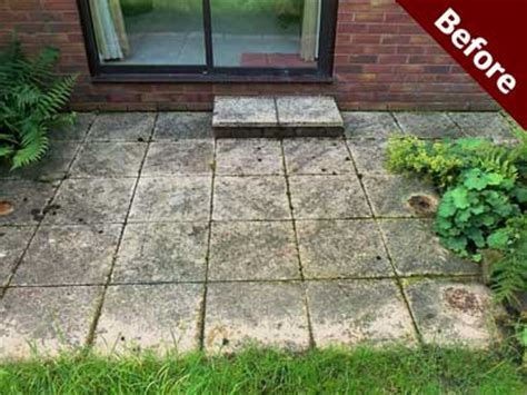 Patio Surface by Patio And Paving Cleaning Surface Care