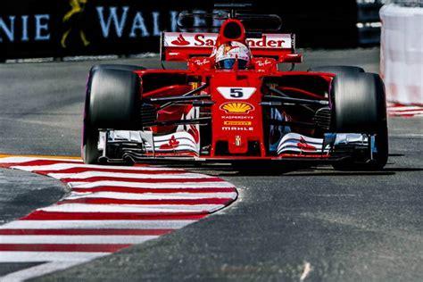 Calendario G P Formula 1 Formula 1 2017 Risultato Gara Gp Di Monaco Vince Vettel