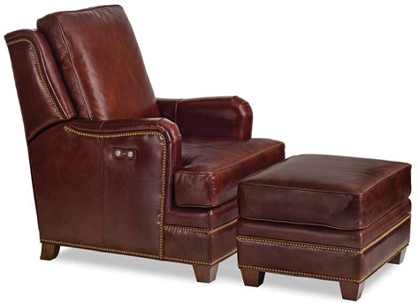 luxury leather recliners luxury leather furniture tilt back chair and ottoman set